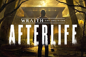 Oculus Quest 游戏《幽灵:遗忘 – 来世》Wraith: The Oblivion – Afterlife